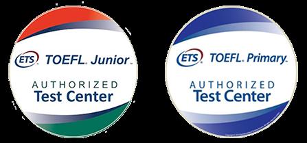 Toefl Junior e Toefl Primary